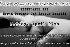 KittySaver III - #1