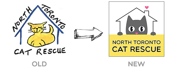 Introducing the new NTCR logo!